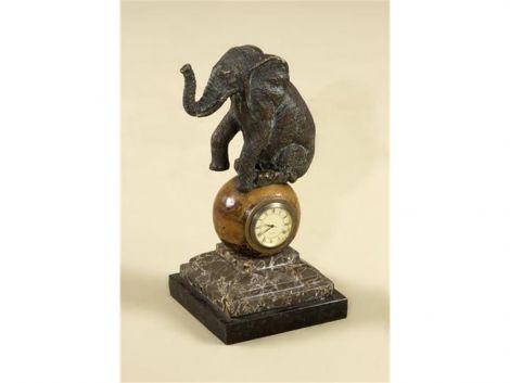 ЧАСЫ CLASSIC 1358-039 ELEPHANT CLOCK (0161790276)