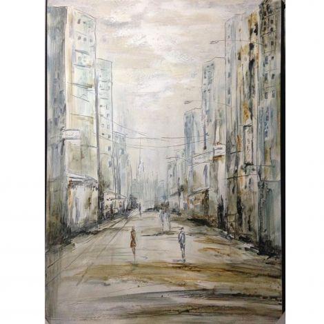 КАРТИНА С РАМОЙ ROSA HOME  (0160421437)