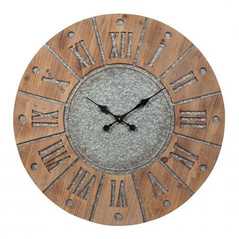 ЧАСЫ WALL CLOCK  (0161790388)