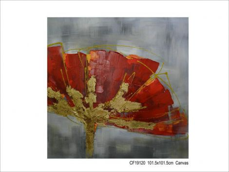 КАРТИНА С РАМОЙ ROSA HOME  (0160421543)