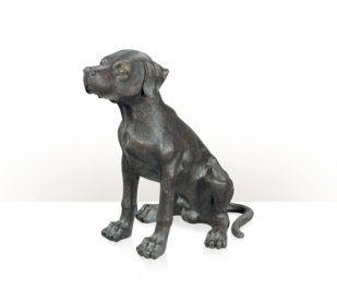 СТАТУЭТКА CLASSIC 1021-639 BRASS DOG (0190830354)